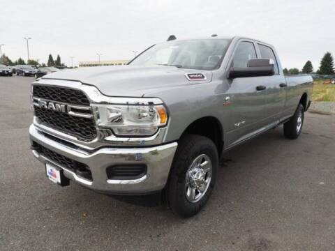 2022 RAM Ram Pickup 3500 for sale at Karmart in Burlington WA