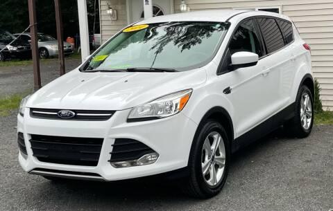 2014 Ford Escape for sale at Landmark Auto Sales Inc in Attleboro MA