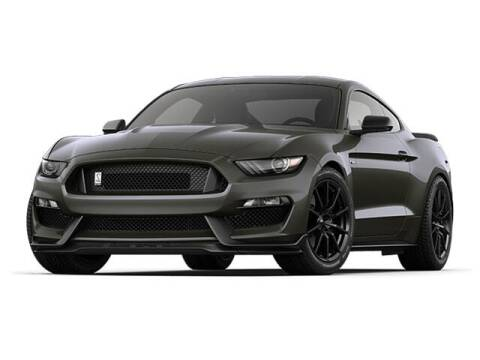 2018 Ford Mustang for sale at Griffin Mitsubishi in Monroe NC