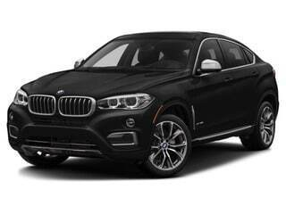 2018 BMW X6 for sale at SULLIVAN MOTOR COMPANY INC. in Mesa AZ