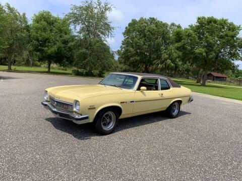 1974 Buick Apollo for sale at P J'S AUTO WORLD-CLASSICS in Clearwater FL