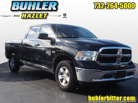 2019 RAM Ram Pickup 1500 Classic for sale at Buhler and Bitter Chrysler Jeep in Hazlet NJ