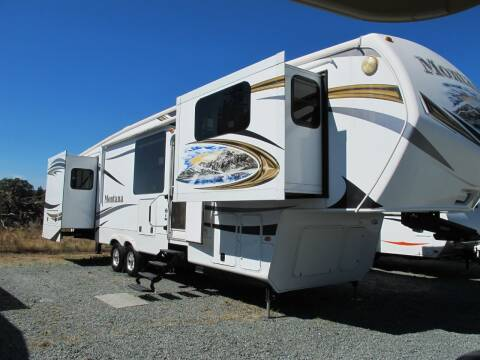 2014 Keystone 3850 for sale at Oregon RV Outlet LLC - 5th Wheels in Grants Pass OR