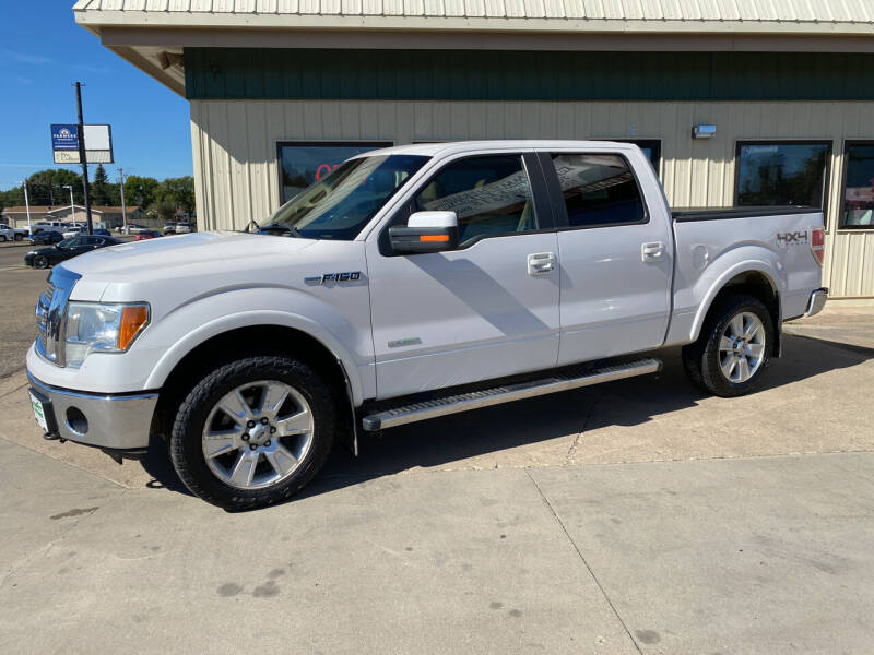 2011 Ford F-150 for sale at Murphy Motors Next To New Minot in Minot ND