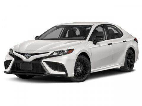 2022 Toyota Camry for sale in Nashville, TN