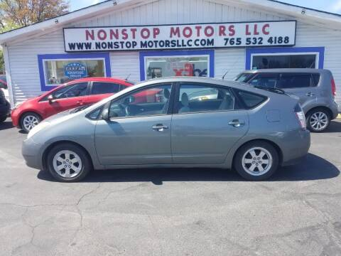 2005 Toyota Prius for sale at Nonstop Motors in Indianapolis IN