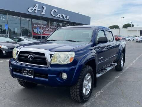 2008 Toyota Tacoma for sale at A1 Carz, Inc in Sacramento CA