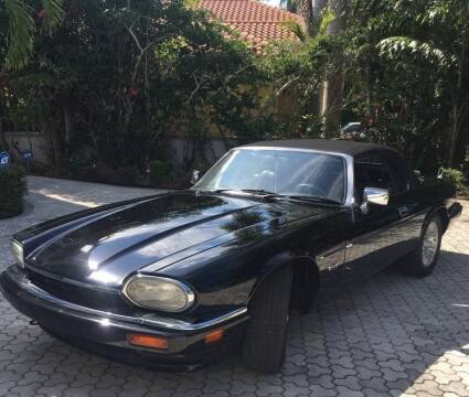 1994 Jaguar XJ-Series for sale at Thoroughbred Motors in Sarasota FL