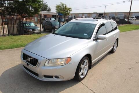 2008 Volvo V70 for sale at Highland Autoplex, LLC in Dallas TX