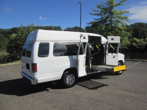 2011 Ford E-Series Cargo for sale at Tri Town Truck Sales LLC in Watertown CT