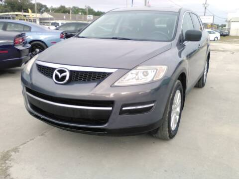 2008 Mazda CX-9 for sale at Warren's Auto Sales, Inc. in Lakeland FL