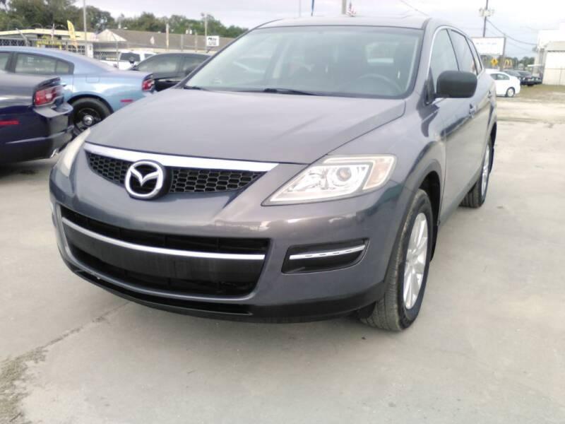 2008 Mazda CX-9 for sale at Warren's Auto Sales, Inc. in Lakeland FL
