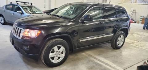 2012 Jeep Grand Cherokee for sale at Klika Auto Direct LLC in Olathe KS