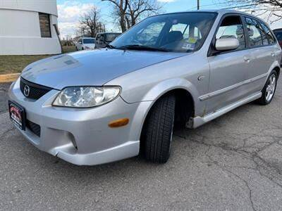 2003 Mazda Protege5 for sale at Millennium Auto Group in Lodi NJ