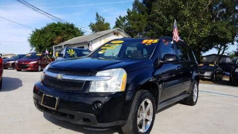 2007 Chevrolet Equinox for sale at GP Auto Connection Group in Haines City FL