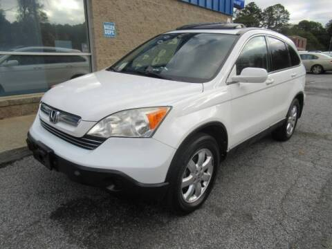 2007 Honda CR-V for sale at Southern Auto Solutions - Georgia Car Finder - Southern Auto Solutions - 1st Choice Autos in Marietta GA