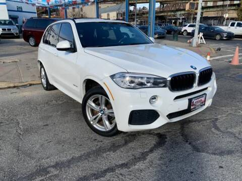 2015 BMW X5 for sale at Excellence Auto Trade 1 Corp in Brooklyn NY