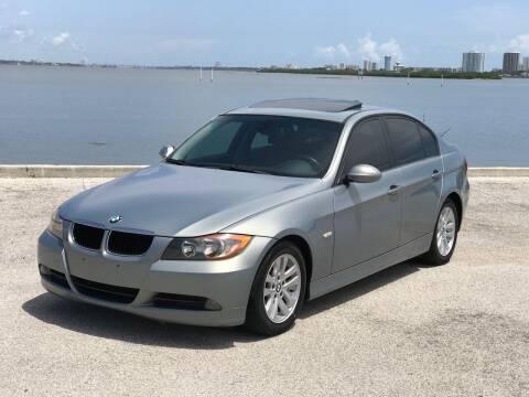 2006 BMW 3 Series for sale at Orlando Auto Sale in Port Orange FL