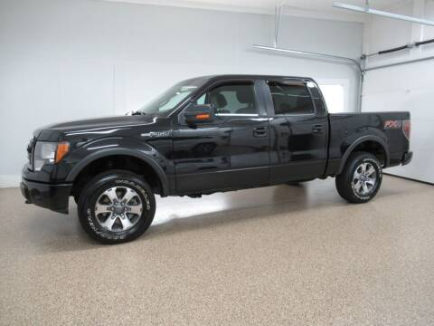 2014 Ford F-150 for sale at HTS Auto Sales in Hudsonville MI