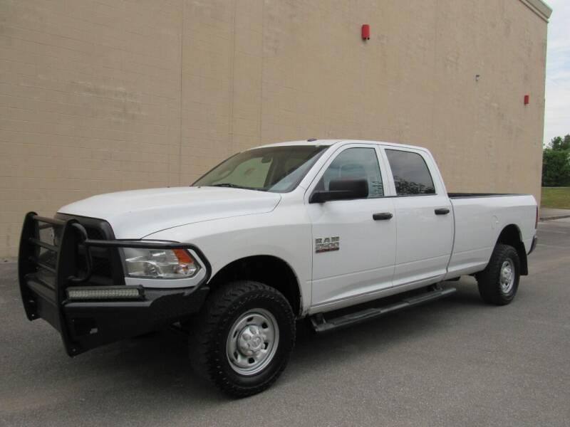 2018 RAM Ram Pickup 2500 for sale at Truck Country in Fort Oglethorpe GA