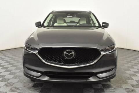 2021 Mazda CX-5 for sale at Southern Auto Solutions - Georgia Car Finder - Southern Auto Solutions-Jim Ellis Mazda Atlanta in Marietta GA