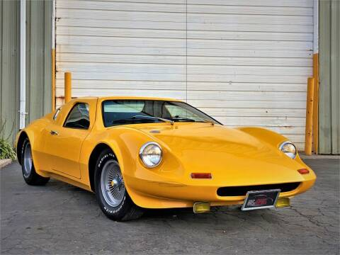 1972 Ferrari DINO for sale at Haus of Imports in Lemont IL