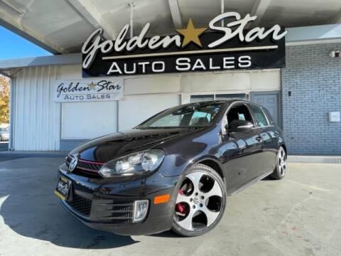 2011 Volkswagen GTI for sale at Golden Star Auto Sales in Sacramento CA