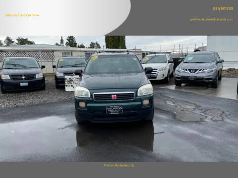 2006 Saturn Relay for sale at Velascos Used Car Sales in Hermiston OR