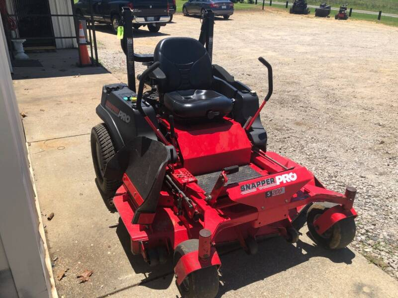 2012 Snapper S200 for sale at JFS POWER EQUIPMENT in Sims NC
