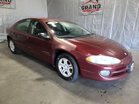 2001 Dodge Intrepid for sale at GRAND AUTO SALES in Grand Island NE