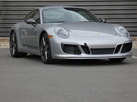 2019 Porsche 911 for sale at Sun Valley Auto Sales in Hailey ID