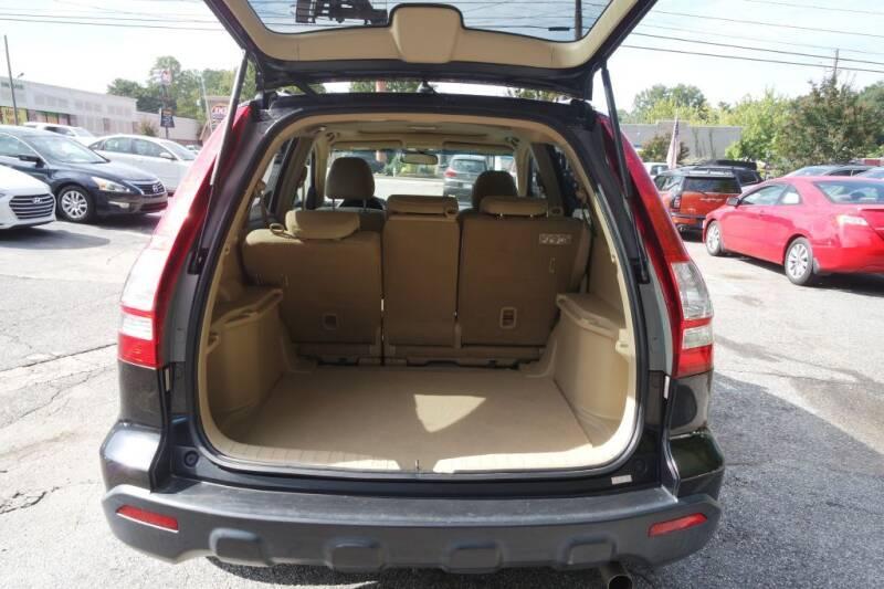 2009 Honda CR-V EX 4dr SUV - Roswell GA
