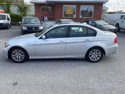 2007 BMW 3 Series for sale at Lewis Used Cars in Elizabethton TN