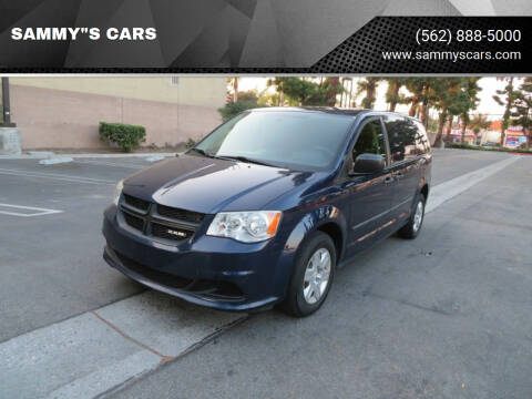 "2012 RAM C/V for sale at SAMMY""S CARS in Bellflower CA"