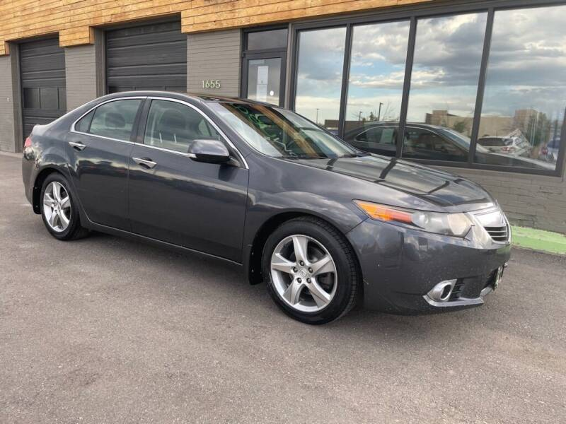 2011 Acura TSX for sale in Lakewood, CO