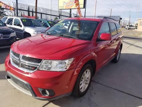 dodge journey for sale el paso tx Dodge Journey For Sale In El Paso, TX - Carsforsale.com®