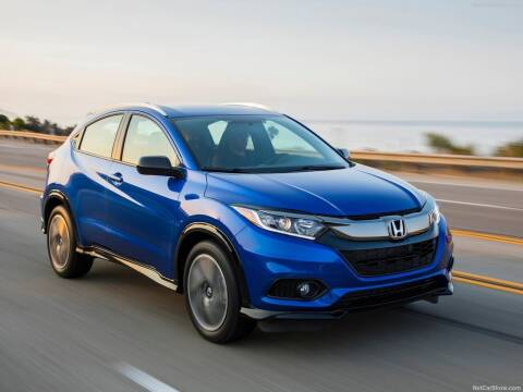 2021 Honda HR-V for sale at Xclusive Auto Leasing NYC in Staten Island NY