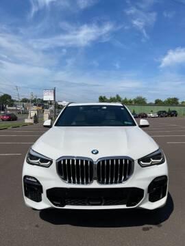 2019 BMW X5 for sale at Bucks Autosales LLC - Bucks Auto Sales LLC in Levittown PA