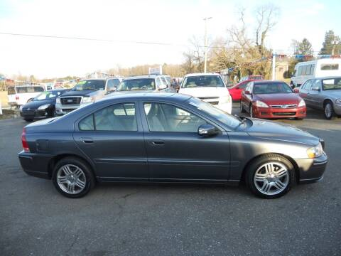 2007 Volvo S60 for sale at All Cars and Trucks in Buena NJ