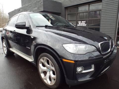 2014 BMW X6 for sale at Carena Motors in Twinsburg OH
