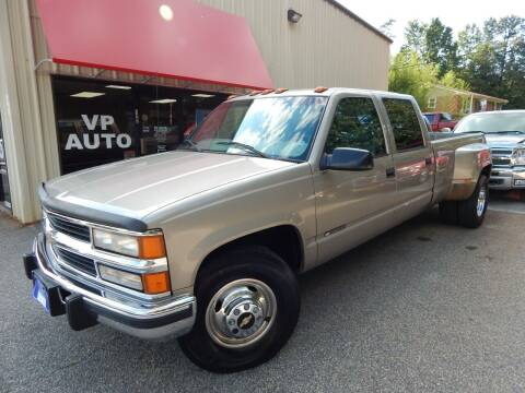 1999 Chevrolet C/K 3500 Series for sale at VP Auto in Greenville SC