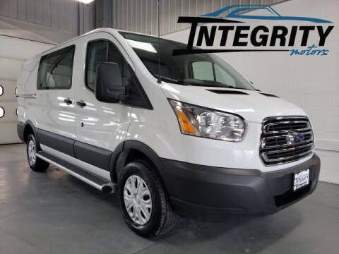 2019 Ford Transit Cargo for sale at Integrity Motors, Inc. in Fond Du Lac WI