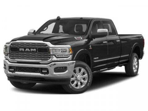 2021 RAM Ram Pickup 3500 for sale at SCOTT EVANS CHRYSLER DODGE in Carrollton GA