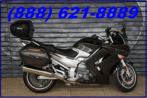 2009 Yamaha FJR1300 for sale at Motomaxcycles.com in Mesa AZ