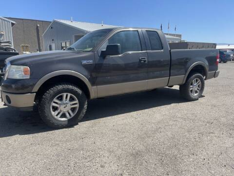 2006 Ford F-150 for sale at Mikes Auto Inc in Grand Junction CO
