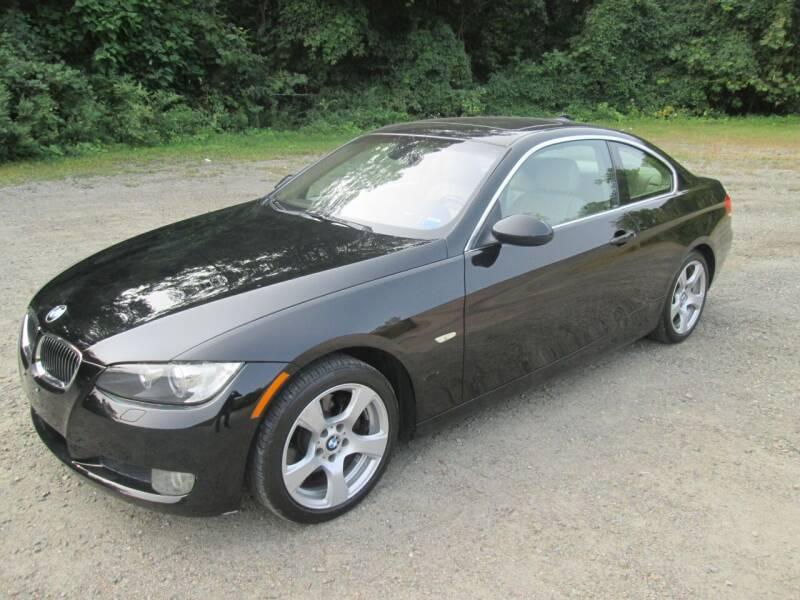 2008 BMW 3 Series for sale at Peekskill Auto Sales Inc in Peekskill NY