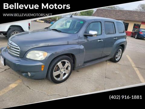 2009 Chevrolet HHR for sale at Bellevue Motors in Bellevue NE