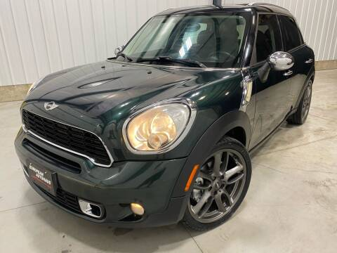 2011 MINI Cooper Countryman for sale at EUROPEAN AUTOHAUS in Holland MI