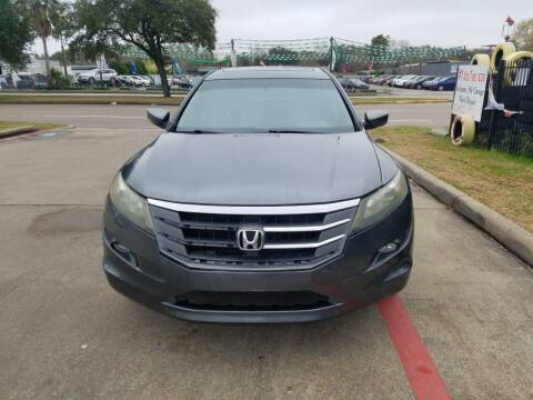 2010 Honda Accord Crosstour for sale at Nation Auto Cars in Houston TX