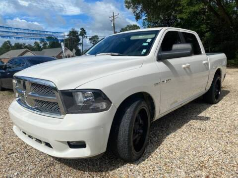 2009 Dodge Ram Pickup 1500 for sale at Southeast Auto Inc in Albany LA